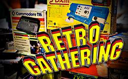 Retrogathering 2014!
