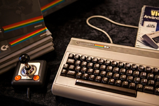 Retrospelsfestivalen-C64