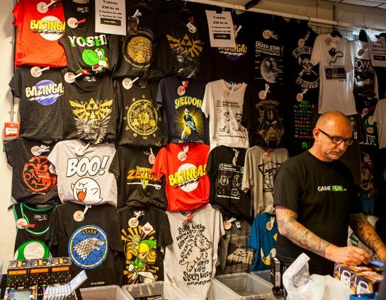 Retrospelsfestivalen-tshirts