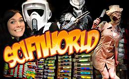 Sci-Fi World 2014!