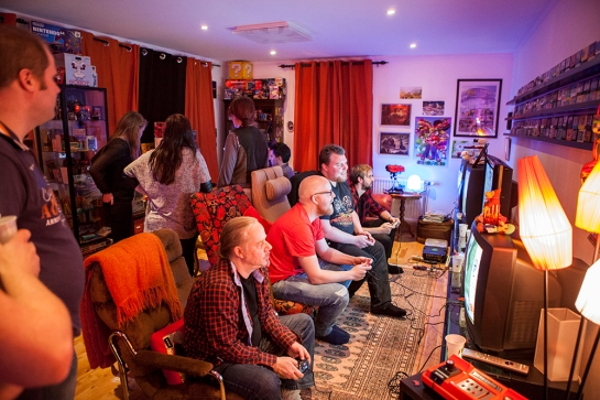 Gaming 4