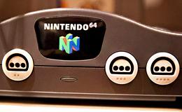 Japanese Nintendo 64 (N64)games