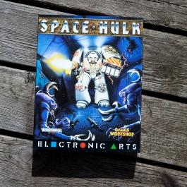 Amiga 500 - Space Hulk