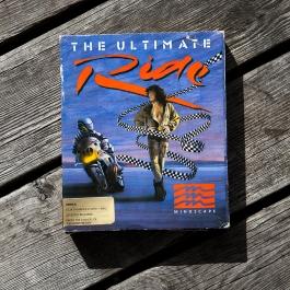 Amiga 500 - The Ultimate Ride