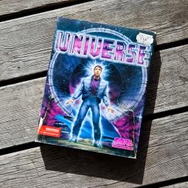 Amiga 500 - Universe