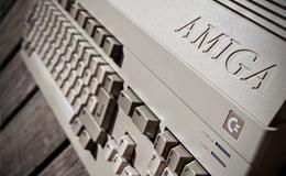 Amiga 500! Deliverance, Lionheart, Cannon Fodderetc.