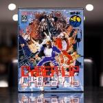 Neo Geo Game - Cyber-Lip