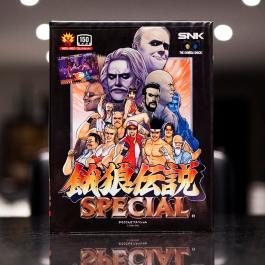 Neo Geo Game - Fatal Fury Garou Densetsu Special