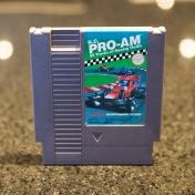 NES RC Pro am