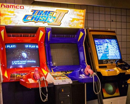 Pixel-K.A.F.E.---arcade-games