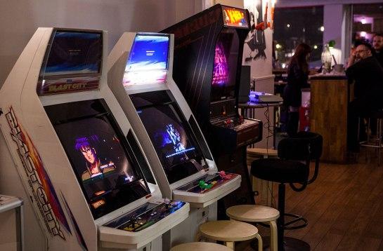 Pixel-K.A.F.E.---Blast-City-Arcades