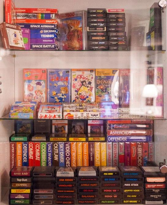 Pixel-K.A.F.E.---Games