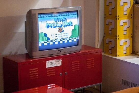Pixel-K.A.F.E.---Retro-Gaming