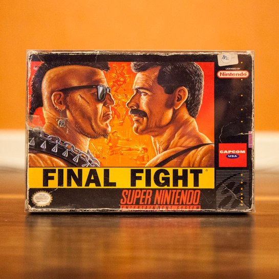 SNES-Final-Fight