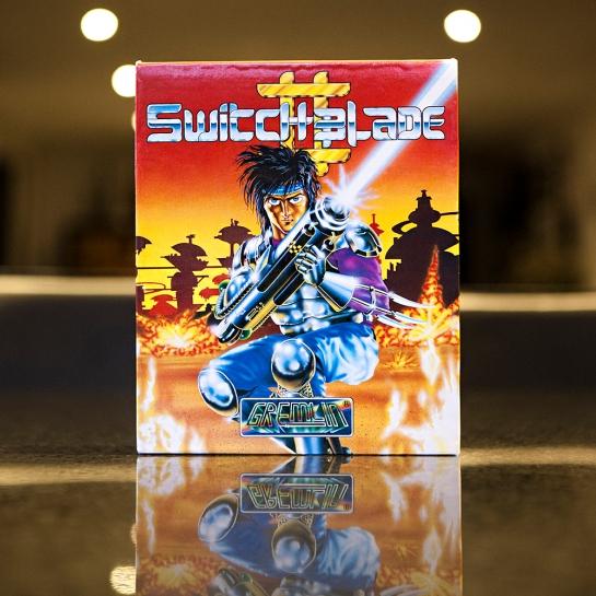 Switchblade II