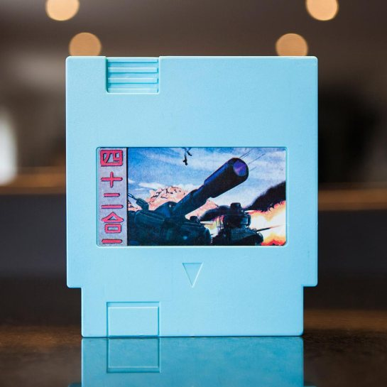 42-in-1-NES-game