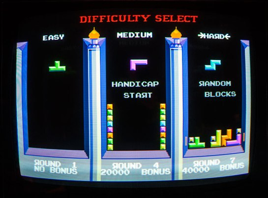 Atari-Tetris-Arcade-difficulty-setting