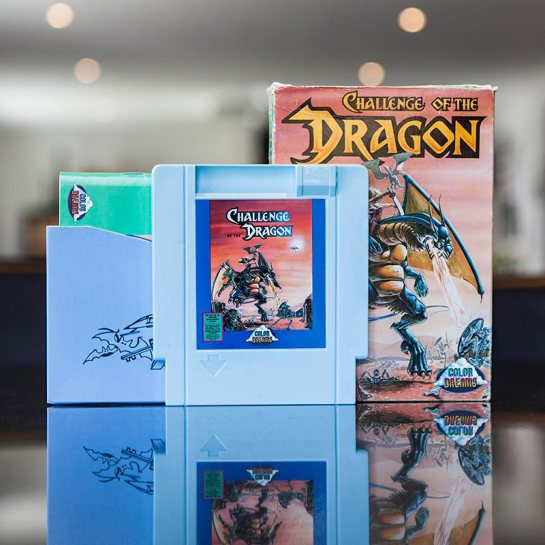 NES-Challenge-of-the-Dragon-complete