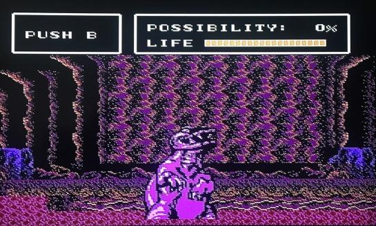 NES-Wurm-boss