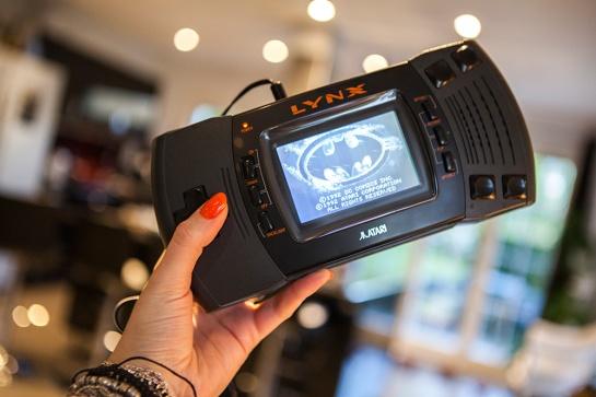 Atari-Lynx-Batman