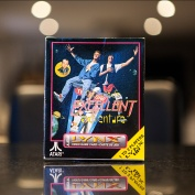 Bill & Ted's Excellent Adventure - Atari Lynx