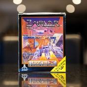 Zarlor Mercenary - Atari Lynx