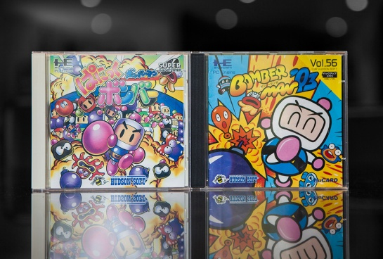 Bomberman-games-PC-Engine