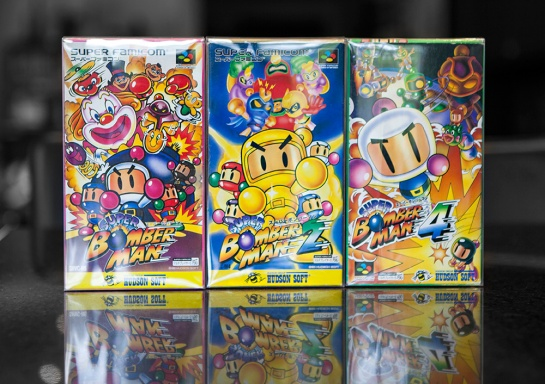 Bomberman-games-super-famicom