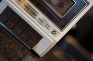 Commodore VIC-20 cassette deck