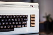Commodore VIC-20 keyboard