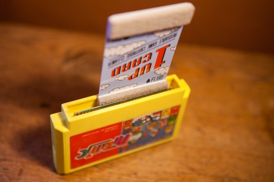 Famicom-1-up-card