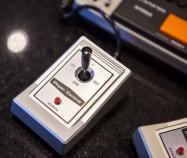 Mark Color joystick