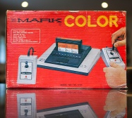Boxed Mark Color system