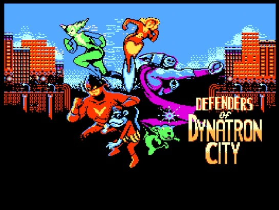 NES-Defenders-of-Dynatron-City-2