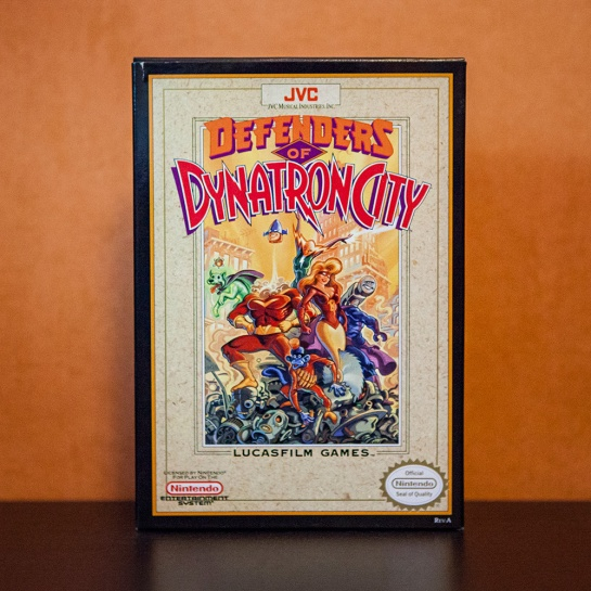NES-Defenders-of-Dynatron-City