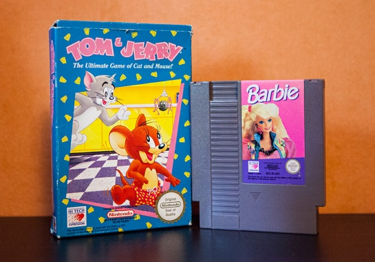 NES-Tom-&-Jerry-Barbie