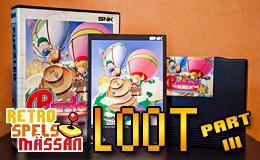 RSM loot part III – TEHGames!!