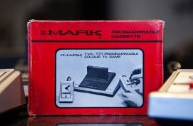 Mark Color Supersport game