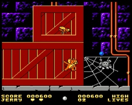Tom-&-Jerry-NES-screenshot