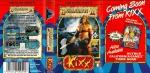 C64 Barbarian II full scan