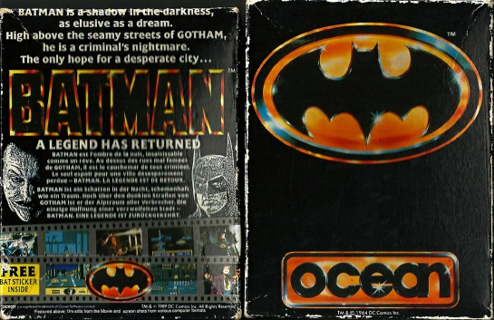 Commodore-C64-Batman