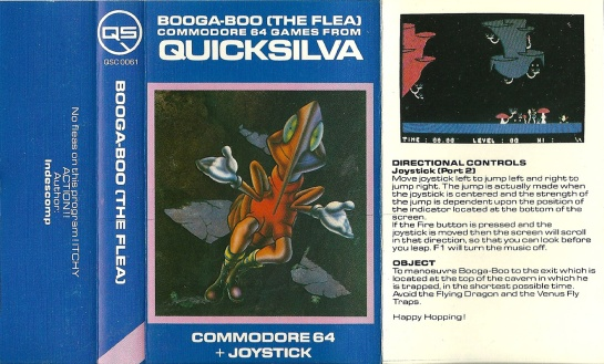 Commodore-C64-Booga-Boo-The-Flea
