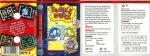 C64 Bubble Bobble full scan