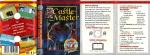 C64 Castle Master full scan