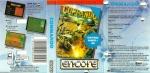 C64 Commando full scan