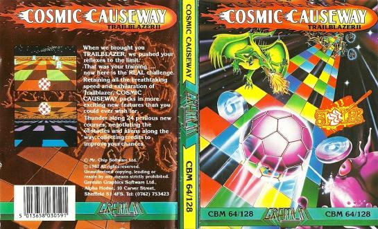 Commodore-C64-Cosmic-Causeway