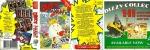 C64 Dizzy Panic full scan