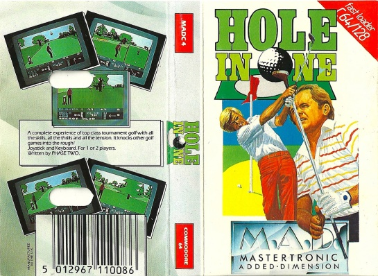 Commodore-C64-Hole-In-One_