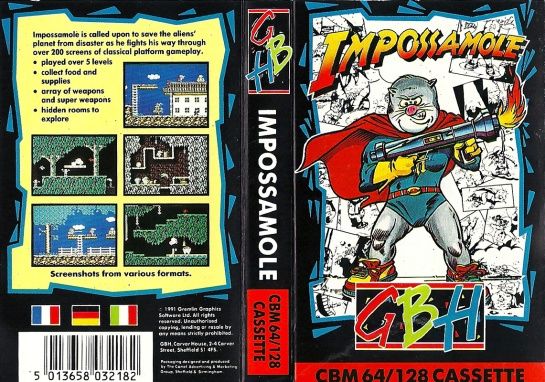Commodore-C64-Impossamole_