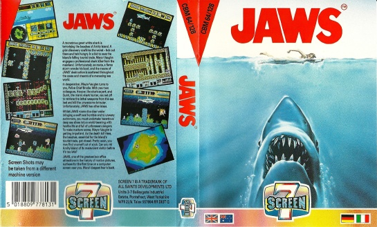 Commodore-C64-Jaws_